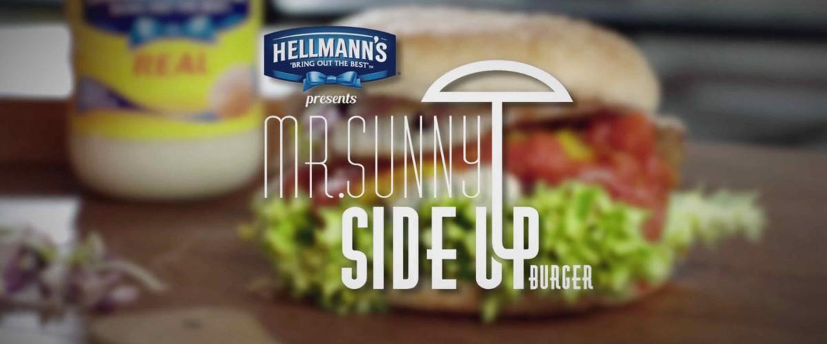 Hellmann`s Saucen